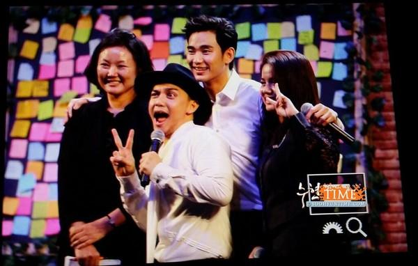 "kim soo hyun ""cuoi nhu duoc mua"" tai indonesia - 8"