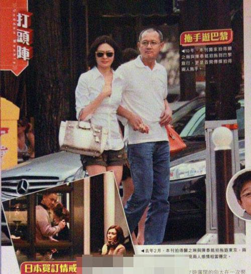 dai my nhan hongkong khoe dang thanh manh - 7