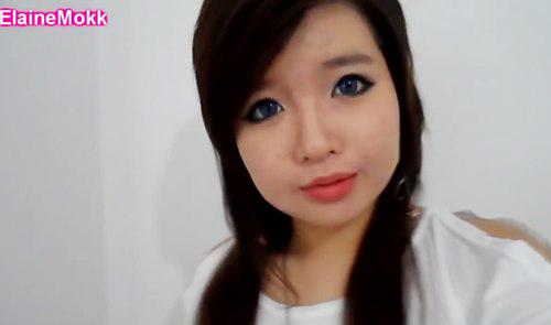 mat mun loi lom thanh min mang nho make-up - 14