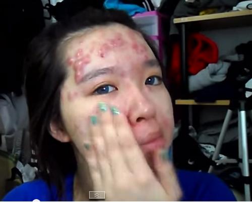 mat mun loi lom thanh min mang nho make-up - 4