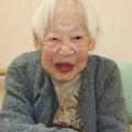 Làm đẹp - Cụ bà 116 tuổi vẫn đẹp vì ăn nhiều sushi