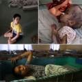 Làm mẹ - Ảnh trẻ Việt Nam khiến cả thế giới bàng hoàng