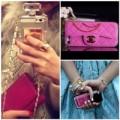 Thời trang - Ốp điện thoại mô phỏng siêu phẩm Chanel gây sốt