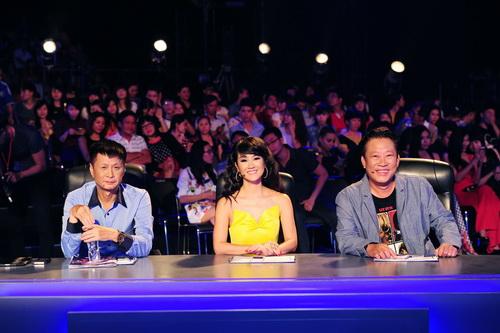 """hong nhung hat rock khien fan """"noi da ga"""" - 11"""