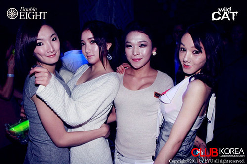 phu nu han: nghin nguoi mat giong het nhau - 2