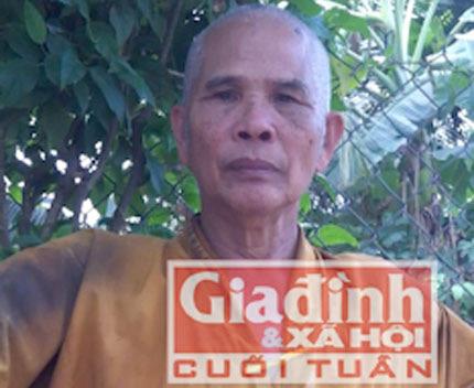 """chuyen ly ky ve """"kho bau dong den"""" o ngoi chua co - 1"""