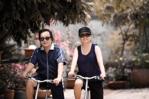 elvis phuong chua bao gio gian vo qua 5 phut - 5