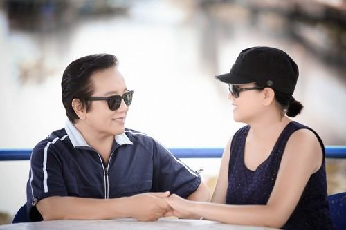 elvis phuong chua bao gio gian vo qua 5 phut - 7
