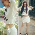 Thời trang - Tuần qua: Sao Việt diện áo thun trắng đón nắng hè