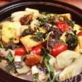 Bếp Eva - Ốc nấu chuối đậu thơm ngon