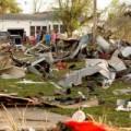 Tin tức - Mỹ: Lốc xoáy tấn công, 17 người thiệt mạng