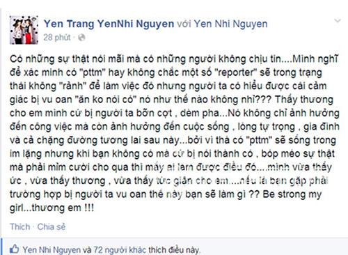 yen nhi tung anh chung minh khong tham my - 5