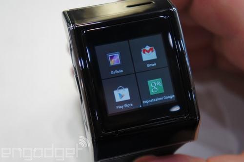 xs-3: smartwatch co day du chuc nang nhu dien thoai - 3