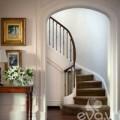 Không gian đẹp - Thiết kế cầu thang cho nhà ở thấp tầng