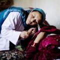 Bà bầu - 'Giật mình' số sản phụ tử vong ở Afghanistan