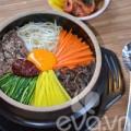 Bếp Eva - Tự làm cơm trộn Hàn Quốc siêu dễ