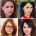 Làm đẹp - Không nhận ra Hương Giang idol khi mặt mộc