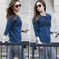 """Làng sao - Eva """"soi"""" 29/4: Megan Fox bụng phẳng lì sau sinh"""