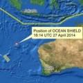 Tin tức - Công ty Úc thấy xác MH370 ở vịnh Bengal?