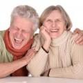 Sức khỏe - Cười làm tăng trí nhớ người già