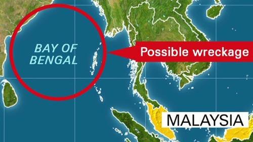 australia bac tin xac mh370 o vinh bengal - 1