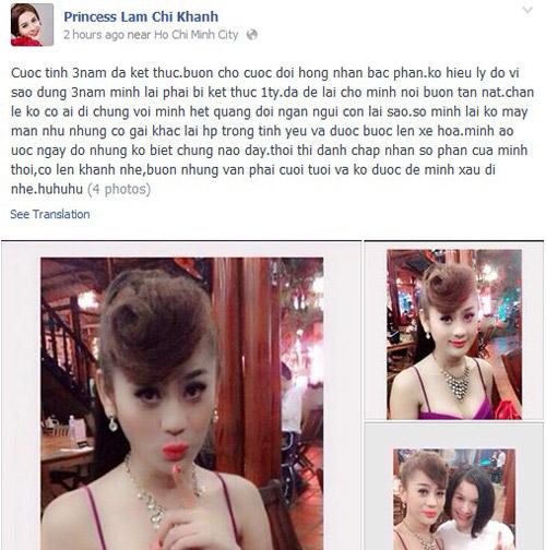 lam chi khanh bat ngo chia tay ban trai kem 11 tuoi - 1