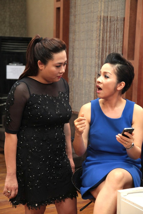 bang kieu het loi khen ngoi nhat thuy truoc chung ket idol - 6