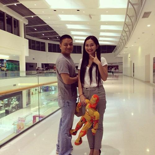 nhung dam cuoi sao viet duoc mong cho nhat 2014 - 9