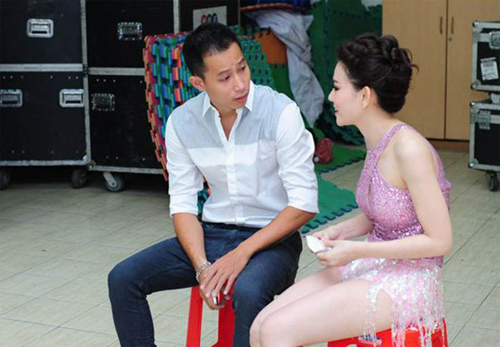nhung dam cuoi sao viet duoc mong cho nhat 2014 - 1