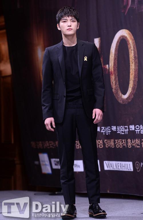 jae joong lang le ra mat phim cuoi truoc khi nhap ngu - 2