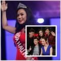 Làng sao - Việt Hương giành ngôi hoa hậu của Jennifer Phạm