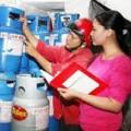 Mua sắm - Giá cả - Giá gas tháng 5 tăng 8.000 đồng bình 12 kg