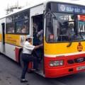 Tin tức - Hà Nội: Tăng giá vé xe bus từ hôm nay (1/5)