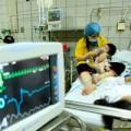 Tin tức - Đã có 130 trẻ tử vong liên quan sởi