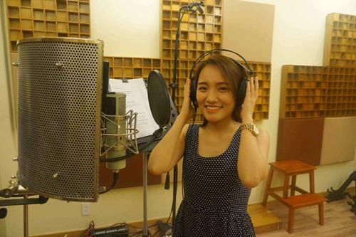 top 3 idol nhi nhanh ghi am bai hit de tang fan - 2