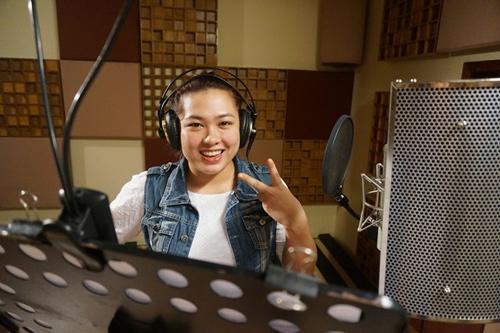 top 3 idol nhi nhanh ghi am bai hit de tang fan - 5