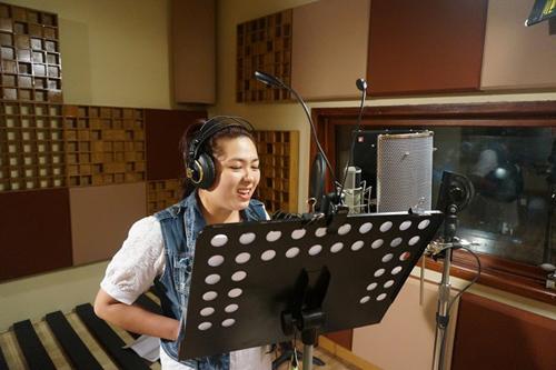 top 3 idol nhi nhanh ghi am bai hit de tang fan - 6