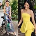Thời trang - Tuyết Lan nổi bật trong lookbook thời trang tại Mỹ