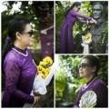 Làng sao - Khánh Ly ngậm ngùi viếng mộ Trịnh Công Sơn