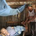 Tin tức - Nỗi đau ở ngôi làng có nhiều người bị điên