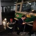 Tin tức - Tàu điện ngầm đâm nhau ở Seoul, 170 người bị thương