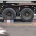 Tin tức - Mẹ nhẫn tâm ném 2 con vào gầm xe tải