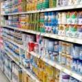 Mua sắm - Giá cả - Sức mua mặt hàng sữa sụt giảm