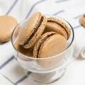Bếp Eva - Bánh macaron cà phê lạ miệng
