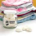 Nhà đẹp - Cách làm xà phòng giặt an toàn tại nhà