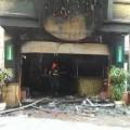 Tin tức - HN: Cháy quán karaoke, 5 người chết