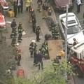 Tin tức - New York: Tàu điện ngầm trật bánh, 19 người bị thương