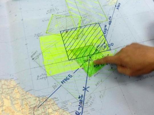 mh370 mat tich: malaysia do loi cho viet nam - 2