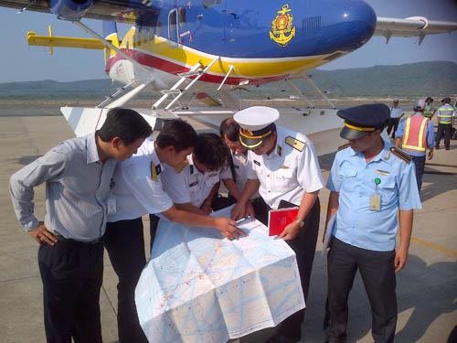 mh370 mat tich: malaysia do loi cho viet nam - 1