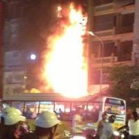 Những vụ cháy tại các tụ điểm vui chơi ở Hà Nội